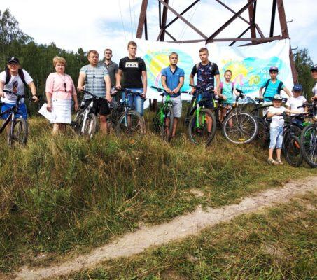 Велопробег «СпортLife»